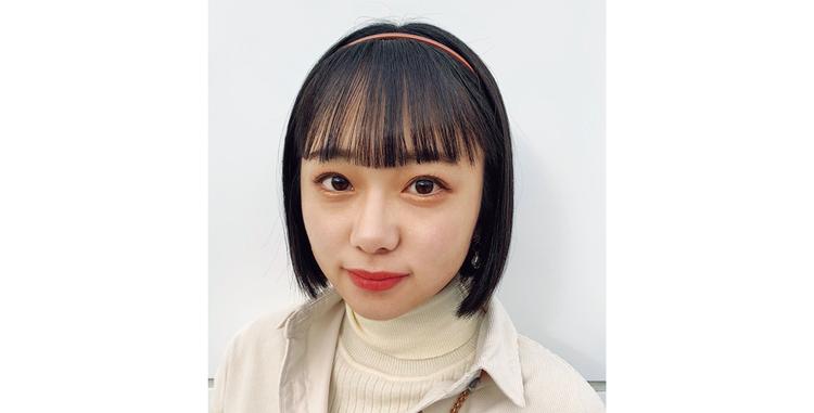 彩那ちゃん(高3)