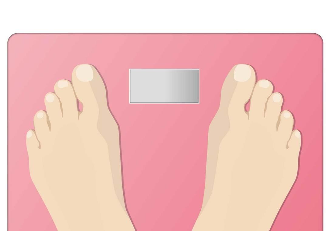 【リバウンドしないルール4】短期間で急激に体重を落としすぎない!
