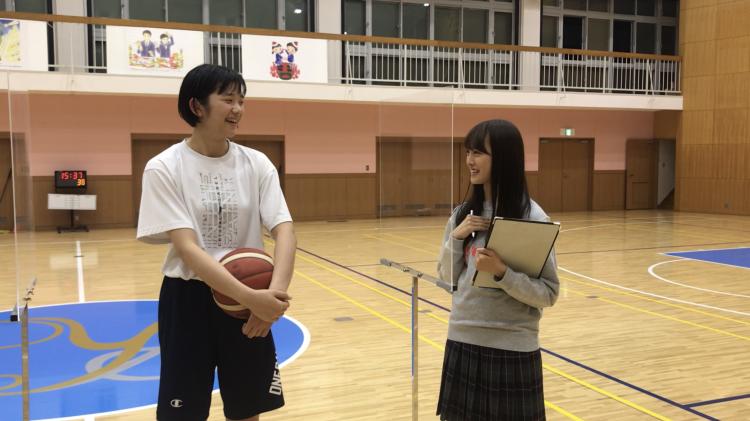 花恋からQ! 高木先生はどんな存在ですか?