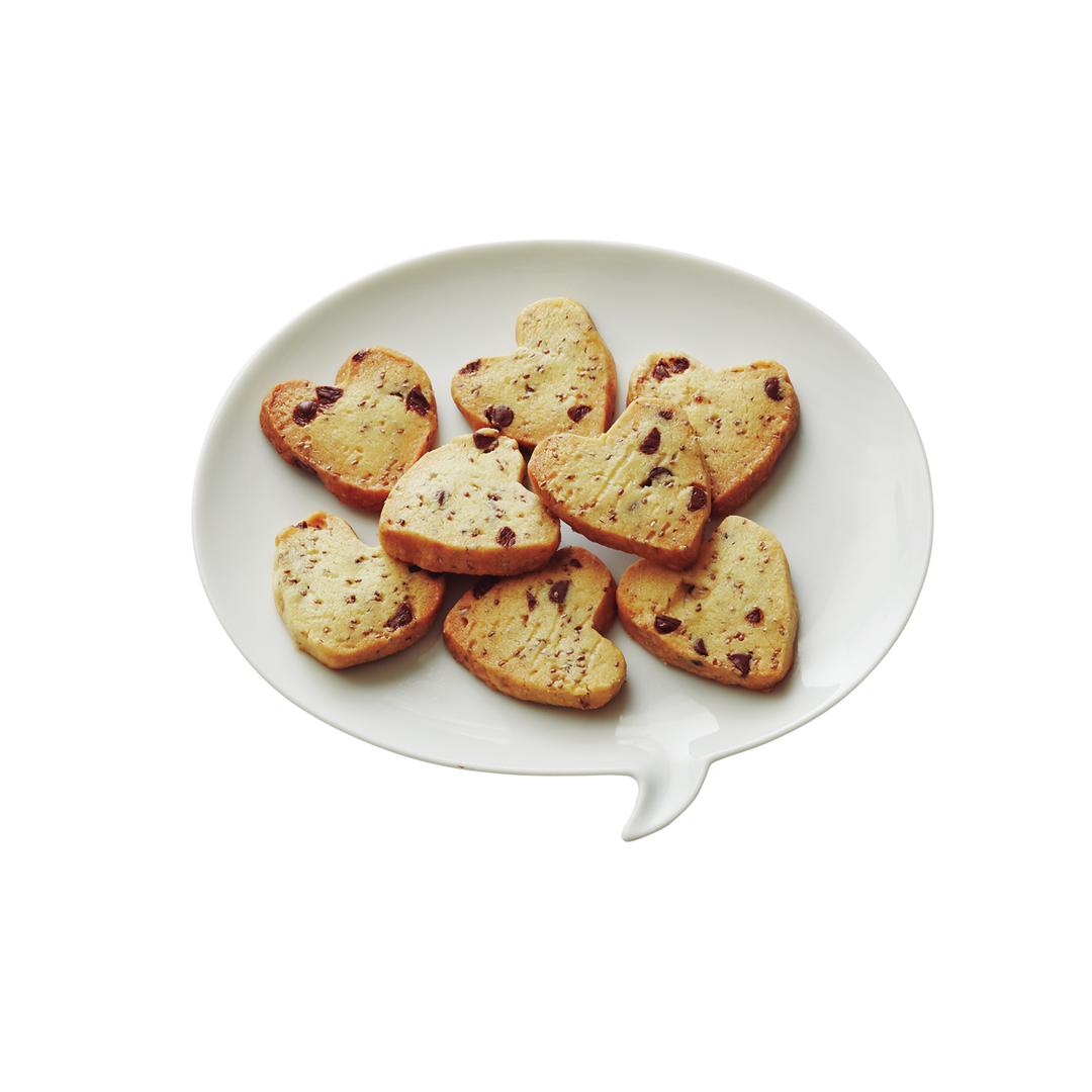 食物繊維や鉄分たっぷり&ぷちぷち食感【チアシードクッキー】のつくりかた