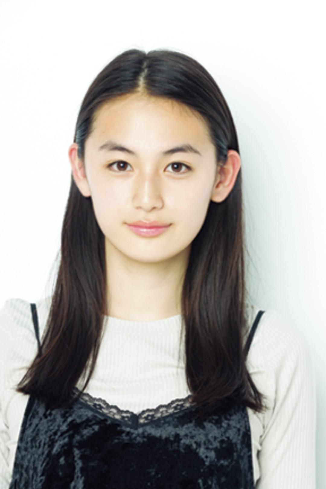 八木莉可子ちゃんのいつもの髪型はコレ