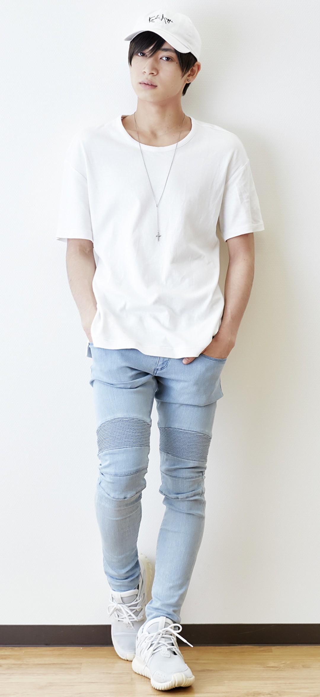 Q:好きなファッションは?