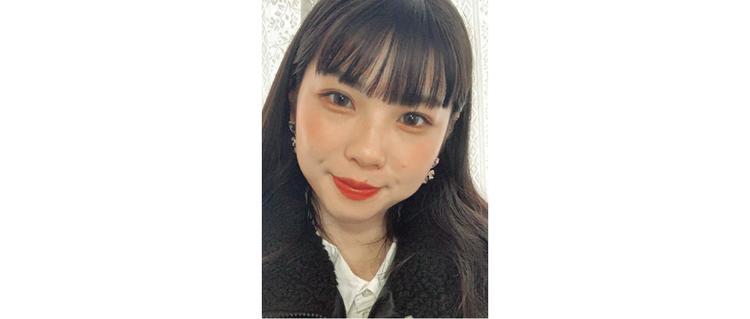 里歩ちゃん (高2)