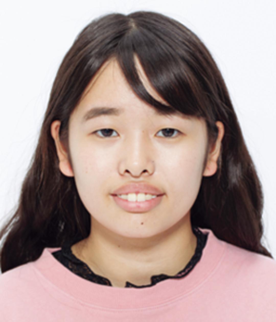 ★唯奈ちゃん(高2)の素顔とDATA★